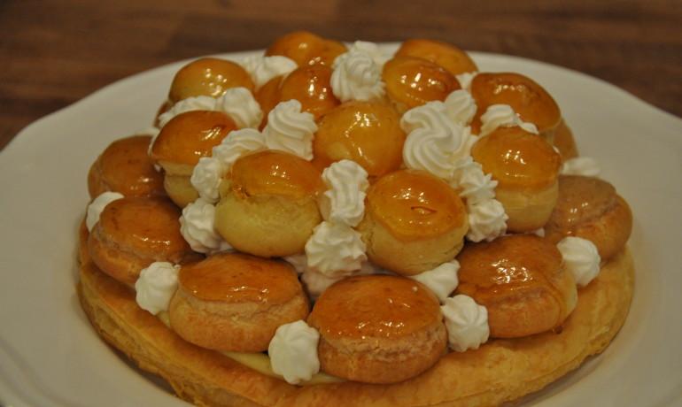 Cuisine entre amis recettes simples et gourmandes for Dessert repas entre amis